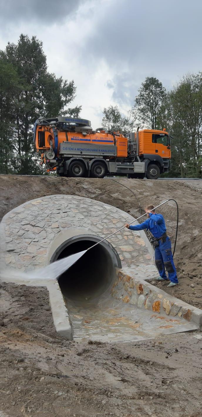 Zdeněk Pečenka | Voda, topení, kanalizace, ACO prvky